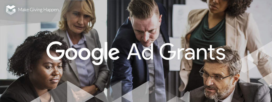Google ad rgrants