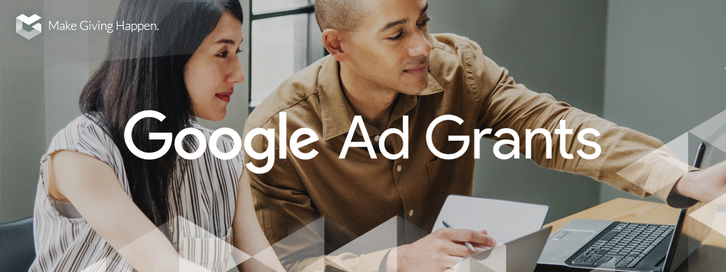 Google ad grants 2