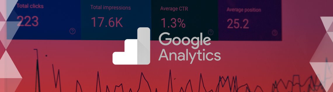Crowdfunding with Google Analytics image