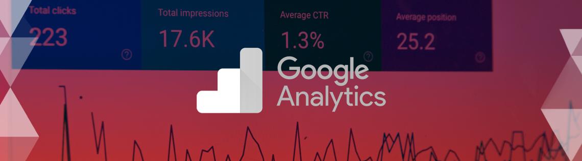 Crowdfunding with Google Analytics image